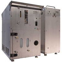 Humidified Tandem Differential Mobility Analyzer (HTDMA)