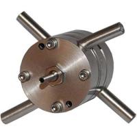 Pumped Counterflow Virtual Impactor (PCVI)