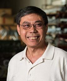 Chhuauy Tan